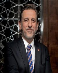 İbrahim BURKAY