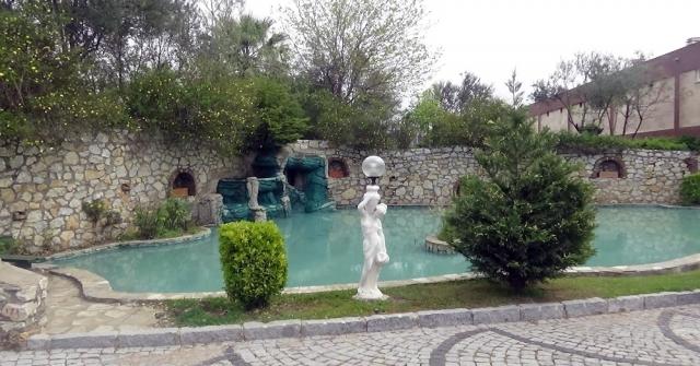 3 günlük 23 Nisan tatili otelleri doldurdu