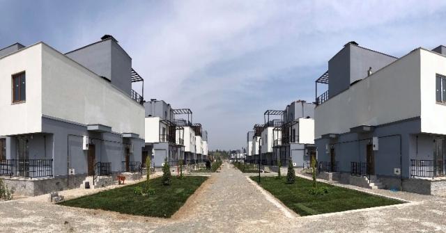 Erenler Kentsel Dönüşüm'de evler sahiplerini bekliyor