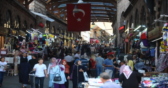 'Payitaht Çarşı Alışveriş Günlerinde Geri Sayım Başladı