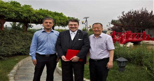 Çin Gözünü Türkiye Pazarına Çevirdi