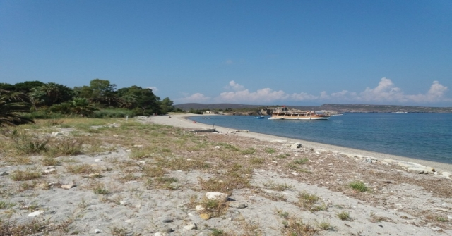 Foça Tatil Köyü İhalesini Kazanan Firma Belli Oldu