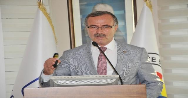 """KSO Başkanı Kütükcü: """"Yeni Dönemin Öncelikleri Yüksek Enflasyon, Yüksek Kur Ve Yüksek Faizle Mücadele Olmalı"""""""