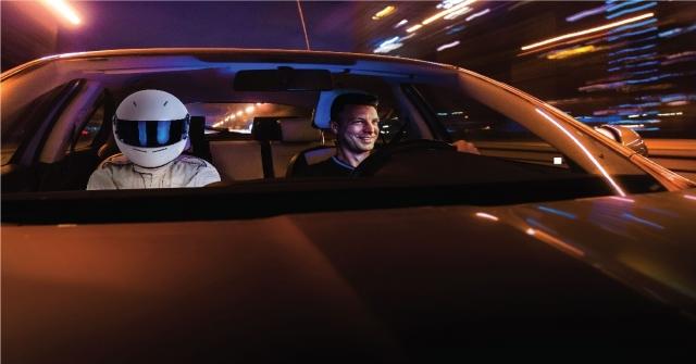 Her Sürücüye Bir 'Kopilot