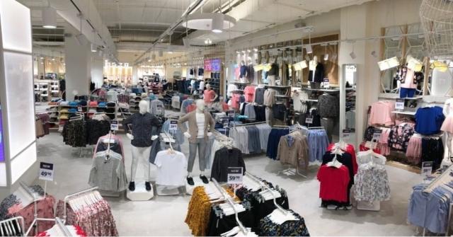 Defacto Yurtdışındaki 150Nci Mağazasını Malezyada Açtı