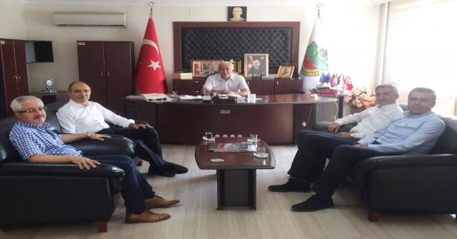 Bursagazdan Dağ İlçelerine 137 Milyon Liralık Dev Yatırım