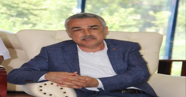 Mustafa Savaştan Aydınlı İhracatçılara Eximbank Müjdesi