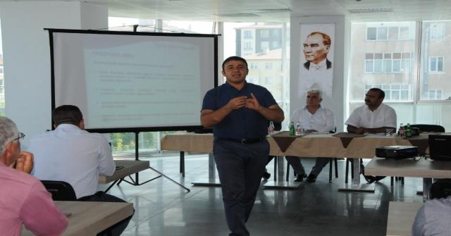 Niğdede İstihdam Teşvikleri Ve Programları, İş Verenlere Anlatıldı