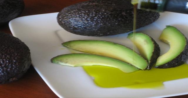 Antalyada Avokado Üretimi 10 Yılda 12 Kat Arttı