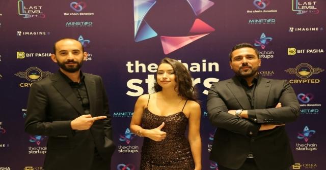 The Chain Starsın Konferansı Türkiyede Gerçekleştirildi