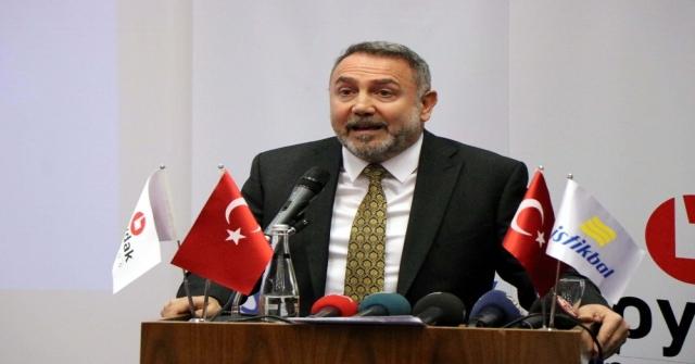 Boydak Holding: Türk'ün duruşu çok önemli