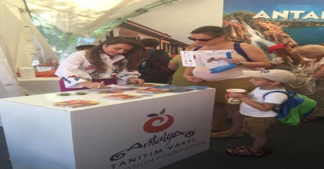 Atavdan Türkiye Festivali Avrupada Da Yapılsın Teklifi