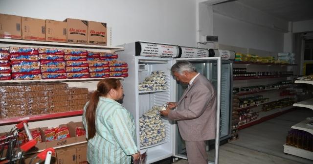 İhtiyaç Sahiplerinin Bayramlık Kıyafet Ve Gıdası Isparta Belediyesinden