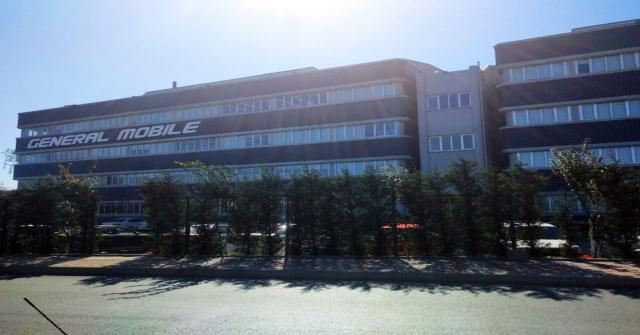 General Mobiledan Türkiyeye Yeni Cep Telefonu Fabrikası