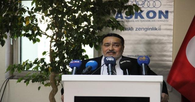 Arap Dünyasından Tlye Destek Açıklaması