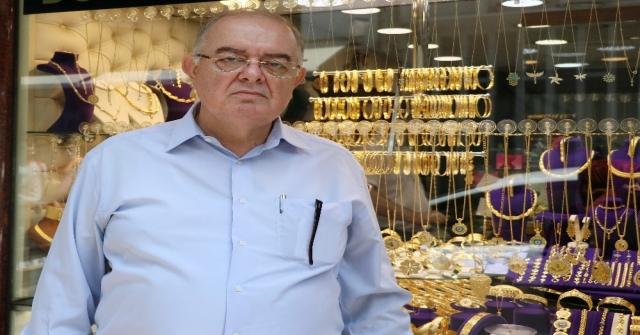 Erdoğanın Çağrısına Adanadan Rekor Destek: 3 Günde 1 Ton Altın Bozdurdular