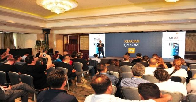 Xiaomi, Türkiyedeki İlk Mağazasını Eylülde Açıyor