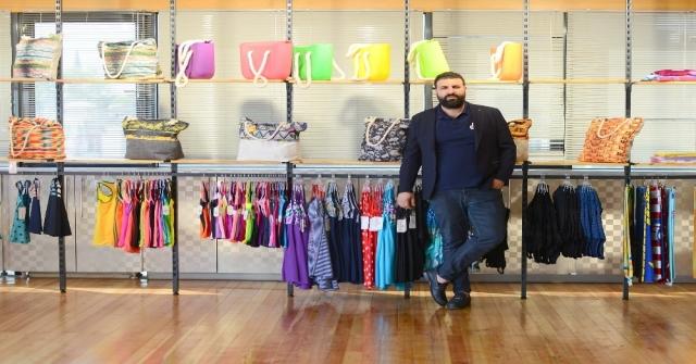 Çocuk Tekstilinde İhracat Artışı Hız Kesmiyor