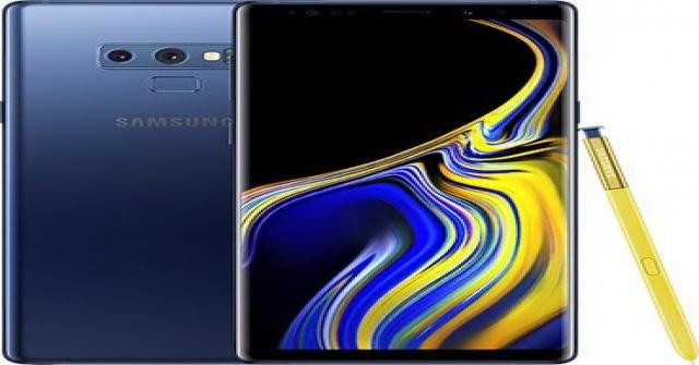 Türk Telekomdan Samsung Galaxy Note9 Kampanyası