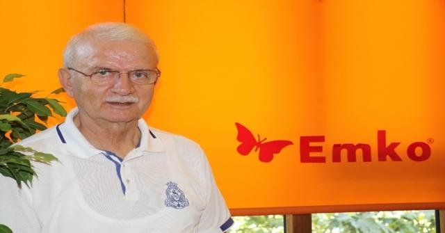 (Özel) Emko, Yerli Kombi İle Türkiyenin Adını Dünyaya Duyurdu