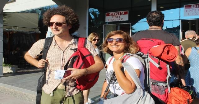 Tatilciler 9 Günlük Bayramda Ege Adaları Yerine İç Turizme Yöneldi