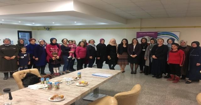 İzmit'te 937 Kadına Mikro Kredi İmkanı