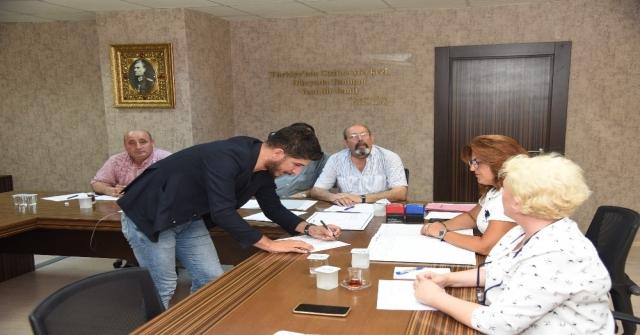 İzmit Belediyesi Akaryakıt İstasyonu Sattı
