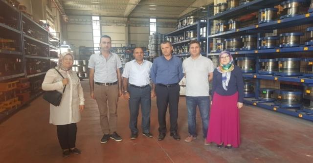 Bafra İşkur'Dan İstihdam Seferberliği Çalışmaları