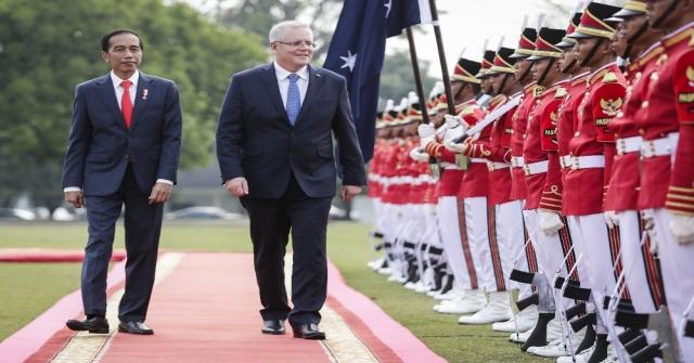 Endonezya, Milli Parasını Korumak İçin Avustralya İle Anlaşıyor