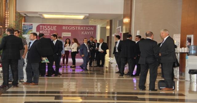 Tissue World Istanbul 2018, 4 Eylülde Kapılarını Açıyor