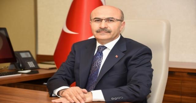 """Vali Demirtaş: """"Tüketici, Haksız Zam Ve Stokçuluğa Karşı Korunacak"""""""
