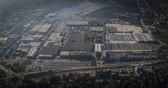 Renaultdan Türkiyeye Güven Açıklaması