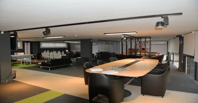 Türk Ofis Mobilyaları Umman Ve Suudi Arabistanda