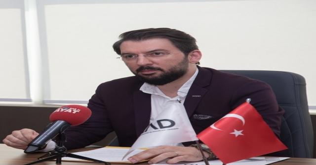 Kobiad Başkanı Murat: Filo Kiralamada Tl Kullanılsın