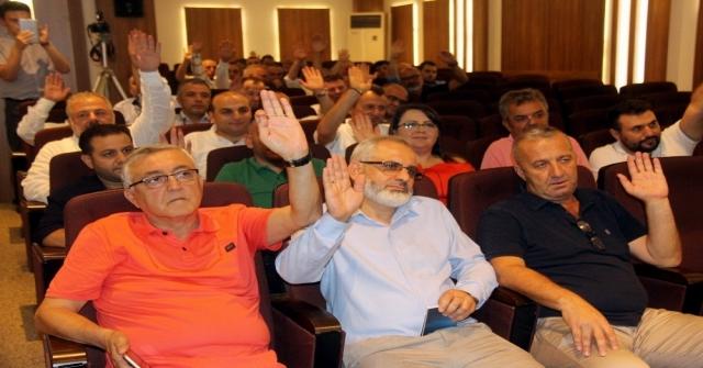 """Murzioğlu: """"Batıyorlar Dedikoduları Ülkemize İhanet"""""""