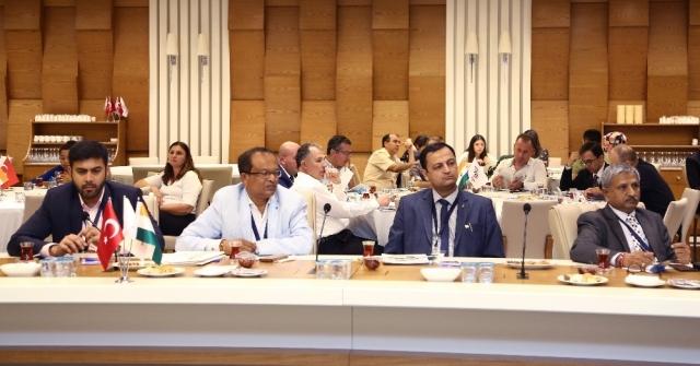 """Atodan """"Hindistan İle Yatırım Ve Ticaret Fırsatları Forumu"""""""