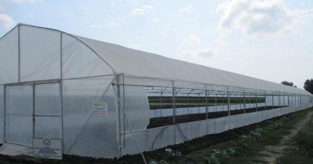 Genç Çiftçiler Hibe Projelerle Üretime Geçiyor
