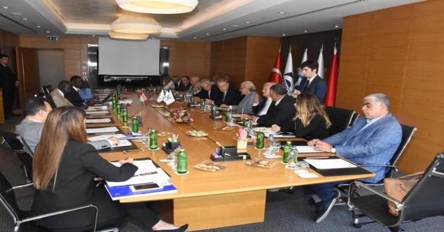 Sanayi, Ticaret, İhracatta İzmir İçin Üç Koldan Atak