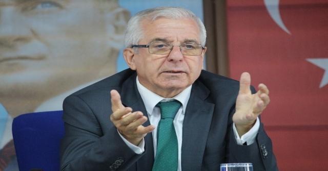 Türmob Genel Başkanı Yontan Vanda