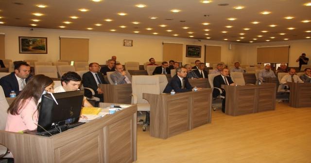 8. Kastamonu Ahşap Fuarı İstişare Toplantısı Gerçekleştirildi