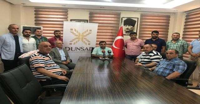 Un Sanayicileri: Türkiye'de Un Kıtlığı Yok