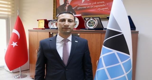Kosgebden Diyarbakırda 7 Bine Yakın İşletme Ve Girişimciye Destek
