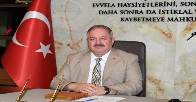 Kayseri Organize Sanayi Bölgesinde Büyük Buluşma