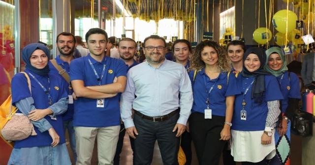Turkcellden 232 Kişilik Yeni İstihdam