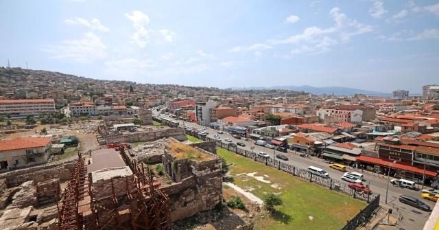 Agora-Kadifekale Teleferik Projesi İzmir Turizmine Can Suyu Sağlar
