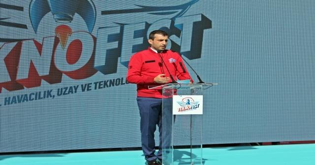 Teknofest İstanbul İçin Geri Sayım Başladı