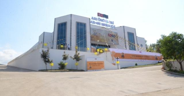 Sahte Bala Dur Diyecek Tesis Açıldı