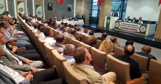 Başkan Akay: Varlık Fonunun Cumhurbaşkanına Bağlanması Tarihi Bir Karardır