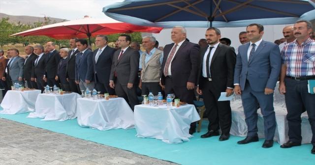 Devlet Desteği İle 2 Milyon Tllik Kayısı Tesisi Kurdu