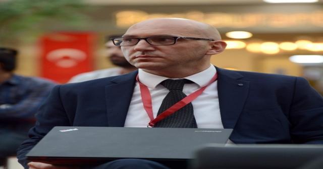 Bakan Yardımcısı Hasan Büyükdede: Çelik Endüstrisine Büyük Talep Var